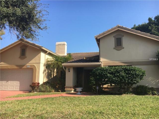 3930 Spyglass Hill Road, Sarasota, FL 34238 (MLS #A4421901) :: Team Suzy Kolaz