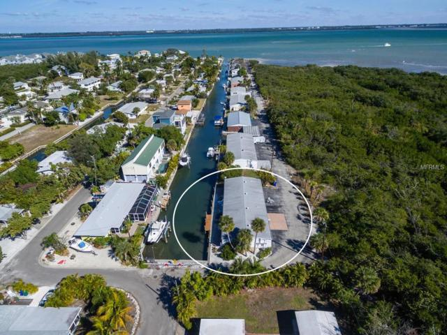701 Saint Judes Drive S #1, Longboat Key, FL 34228 (MLS #A4421911) :: Premium Properties Real Estate Services