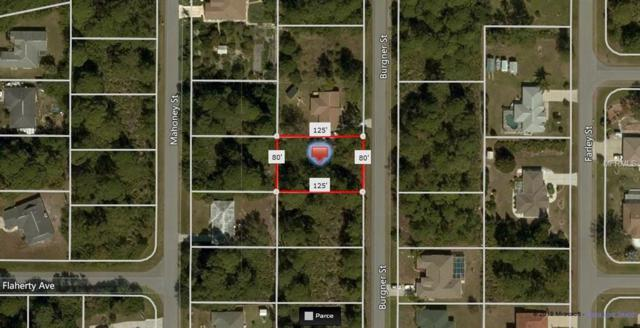 5441 Burgner Street, Port Charlotte, FL 33981 (MLS #A4421919) :: Homepride Realty Services