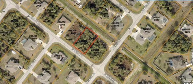 Beeville Avenue, North Port, FL 34286 (MLS #A4421937) :: Remax Alliance