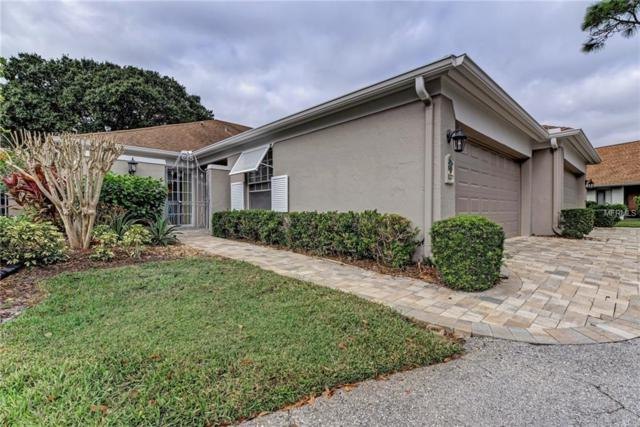 5327 Charmes Court #2, Sarasota, FL 34235 (MLS #A4421942) :: Cartwright Realty
