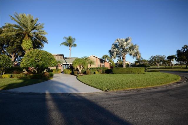 3983 Spyglass Hill Road, Sarasota, FL 34238 (MLS #A4422009) :: Team Suzy Kolaz
