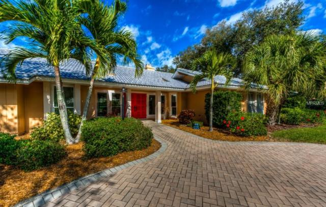 94 Harbor House Drive, Osprey, FL 34229 (MLS #A4422015) :: EXIT King Realty