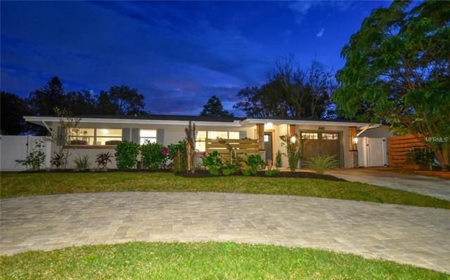 2434 Valencia Drive, Sarasota, FL 34239 (MLS #A4422052) :: Medway Realty