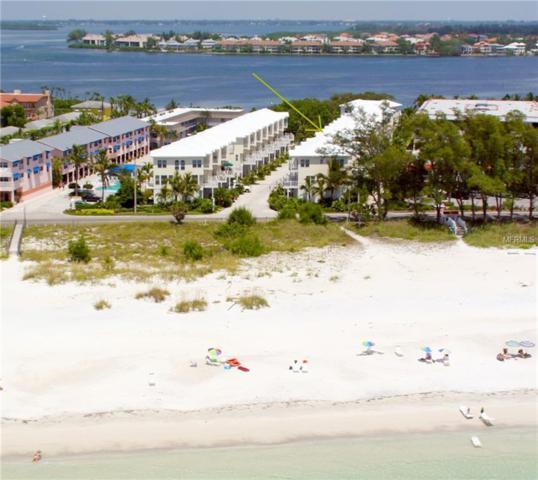 1427 Gulf Drive N #17, Bradenton Beach, FL 34217 (MLS #A4422108) :: Cartwright Realty