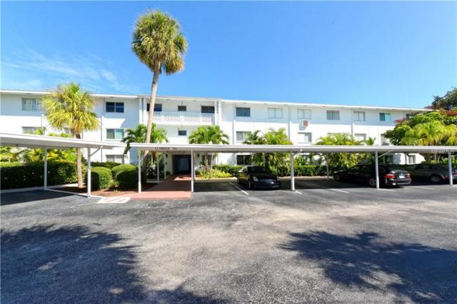 765 John Ringling Boulevard 35CLAR, Sarasota, FL 34236 (MLS #A4422114) :: Zarghami Group
