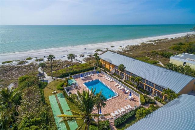 5841 Gulf Of Mexico Drive #244, Longboat Key, FL 34228 (MLS #A4422158) :: RE/MAX Realtec Group