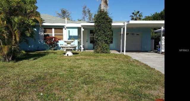 149 Mckinley Drive, Sarasota, FL 34236 (MLS #A4422201) :: Sarasota Home Specialists