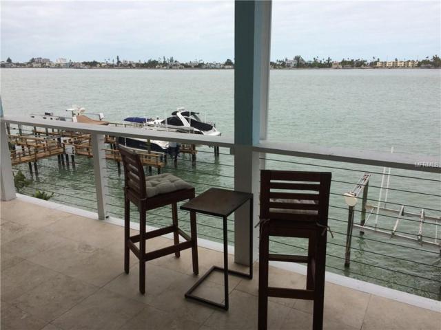 318 8TH Avenue N B1, Tierra Verde, FL 33715 (MLS #A4422206) :: Jeff Borham & Associates at Keller Williams Realty