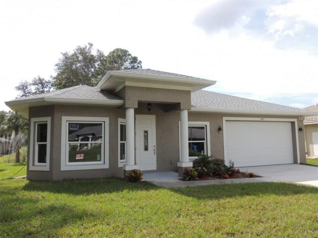 2855 Coldwater Lane, North Port, FL 34286 (MLS #A4422299) :: Homepride Realty Services