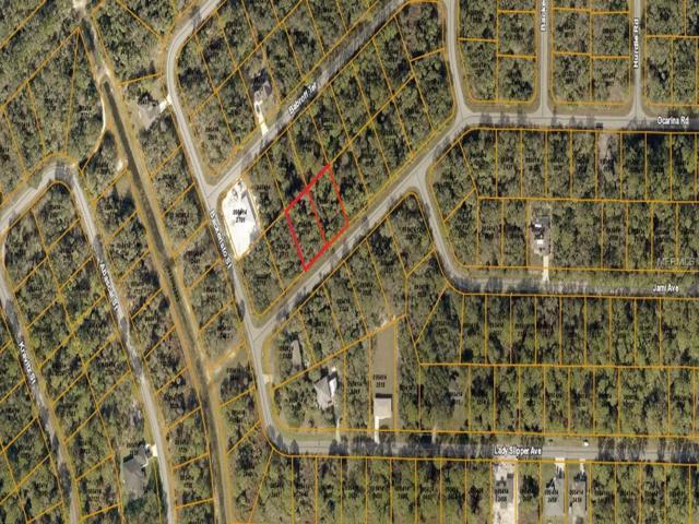 Ocarina Road, North Port, FL 34291 (MLS #A4422355) :: Griffin Group