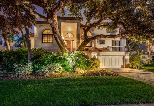 3471 Bayou Sound, Longboat Key, FL 34228 (MLS #A4422356) :: Mark and Joni Coulter | Better Homes and Gardens