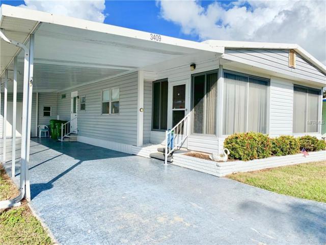 3409 Overcup Oak Terrace, Sarasota, FL 34237 (MLS #A4422466) :: Griffin Group
