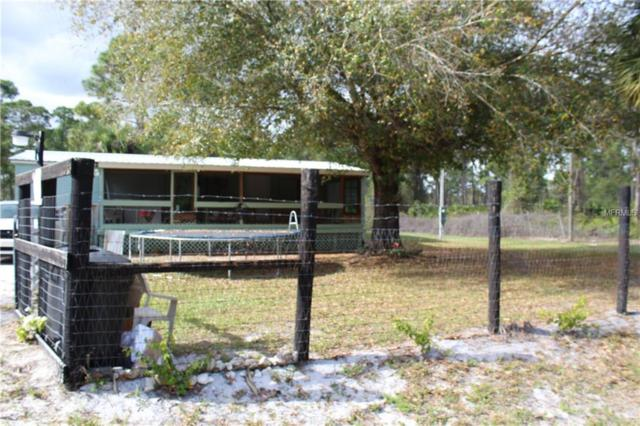 730 S Kennel Street, Clewiston, FL 33440 (MLS #A4422483) :: Homepride Realty Services