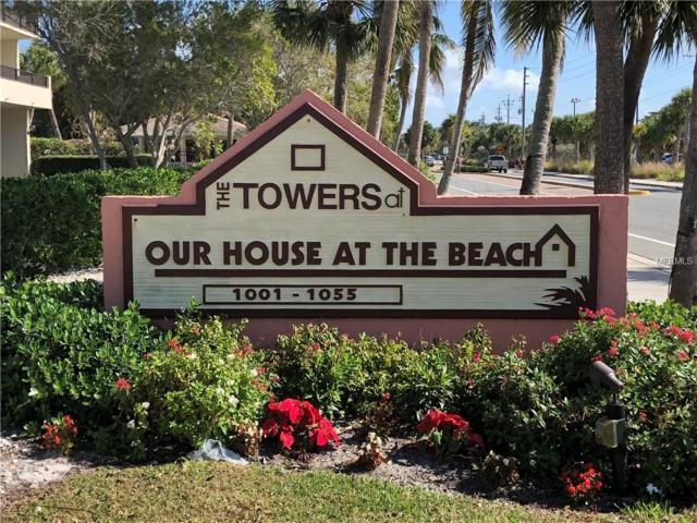 1055 Beach Road B-102, Sarasota, FL 34242 (MLS #A4422493) :: Mark and Joni Coulter | Better Homes and Gardens