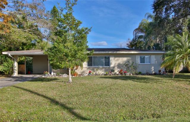 5931 Olive Avenue, Sarasota, FL 34231 (MLS #A4422535) :: Griffin Group