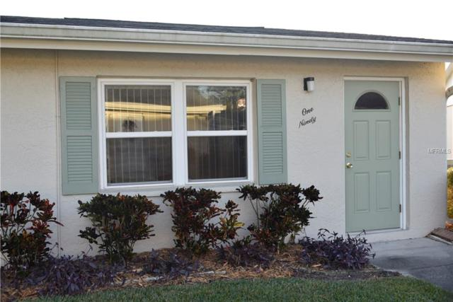 2202 Clubhouse Drive #190, Sun City Center, FL 33573 (MLS #A4422537) :: Lovitch Realty Group, LLC
