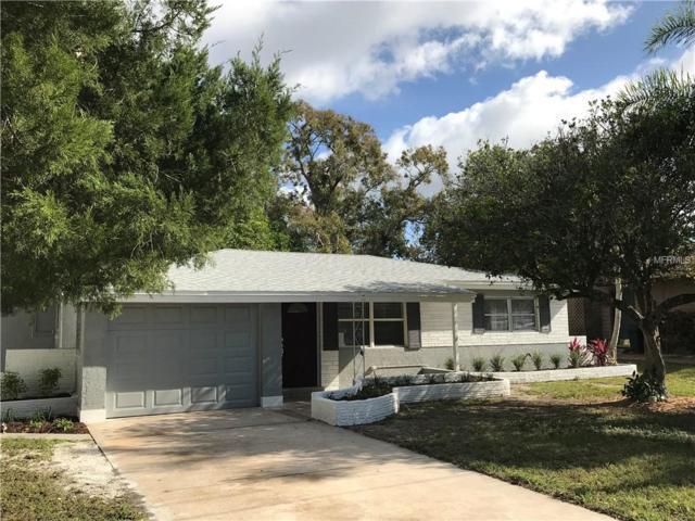 3201 Wilder Avenue, Sarasota, FL 34232 (MLS #A4422565) :: Jeff Borham & Associates at Keller Williams Realty