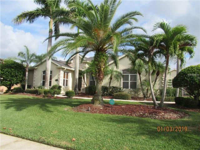 7327 Pine Valley Street, Bradenton, FL 34202 (MLS #A4422617) :: The Light Team