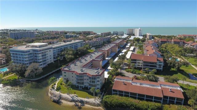 1300 N Portofino Dr S108 108SAI, Sarasota, FL 34242 (MLS #A4422677) :: Dalton Wade Real Estate Group
