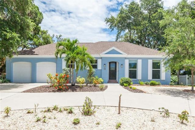 704 Tropical Circle, Sarasota, FL 34242 (MLS #A4422743) :: Medway Realty