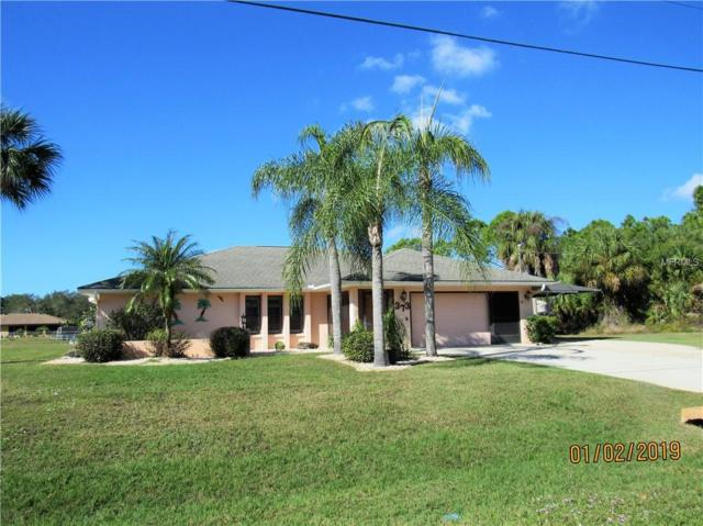 373 Fountain Street, Port Charlotte, FL 33953 (MLS #A4422762) :: RE/MAX Realtec Group