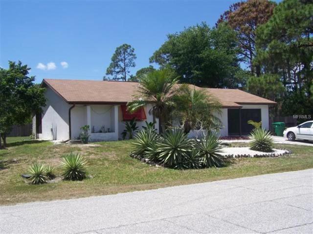 5313 Churchill Road, Port Charlotte, FL 33981 (MLS #A4422767) :: The BRC Group, LLC