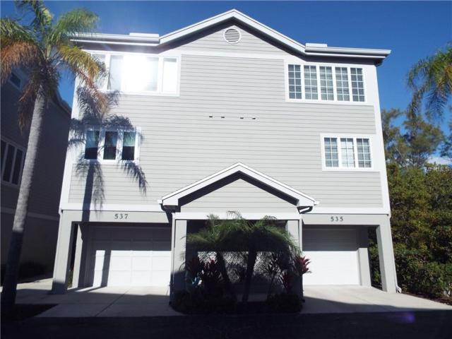 537 Forest Way, Longboat Key, FL 34228 (MLS #A4422786) :: Cartwright Realty