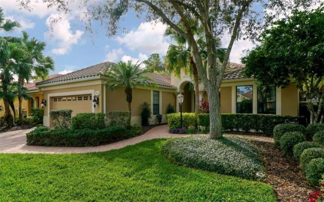 7614 Silverwood Court, Lakewood Ranch, FL 34202 (MLS #A4422799) :: The Duncan Duo Team