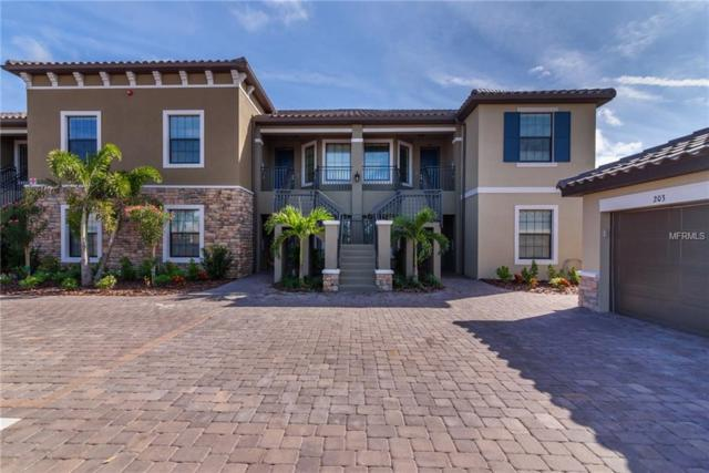 12660 Sorrento Way 22-203, Bradenton, FL 34211 (MLS #A4422822) :: Medway Realty