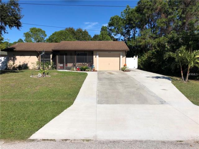 10218 Topsail, Englewood, FL 34224 (MLS #A4422828) :: The BRC Group, LLC
