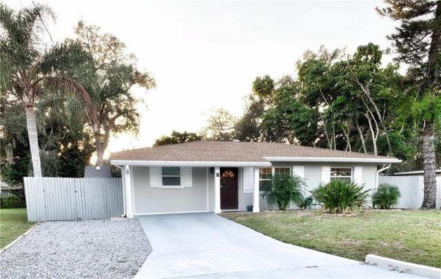 3620 Teal Avenue, Sarasota, FL 34232 (MLS #A4422839) :: Remax Alliance