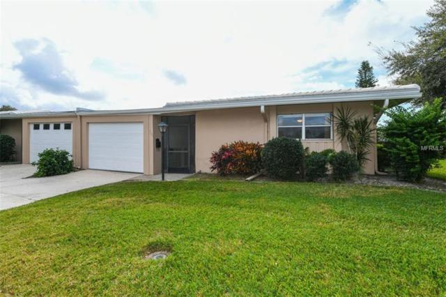 3434 Medford Lane #1110, Sarasota, FL 34239 (MLS #A4422897) :: Cartwright Realty