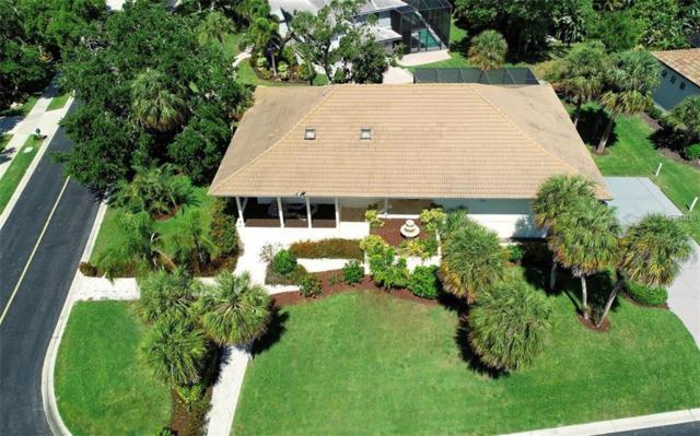 3261 Bayou Road, Longboat Key, FL 34228 (MLS #A4422906) :: Griffin Group