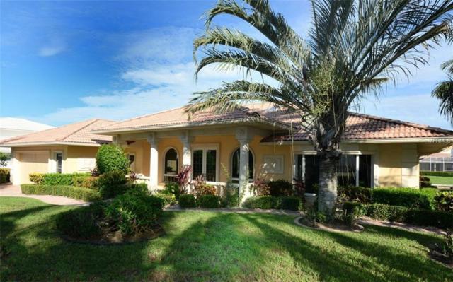 591 Golf Links Lane, Longboat Key, FL 34228 (MLS #A4422911) :: Team Bohannon Keller Williams, Tampa Properties