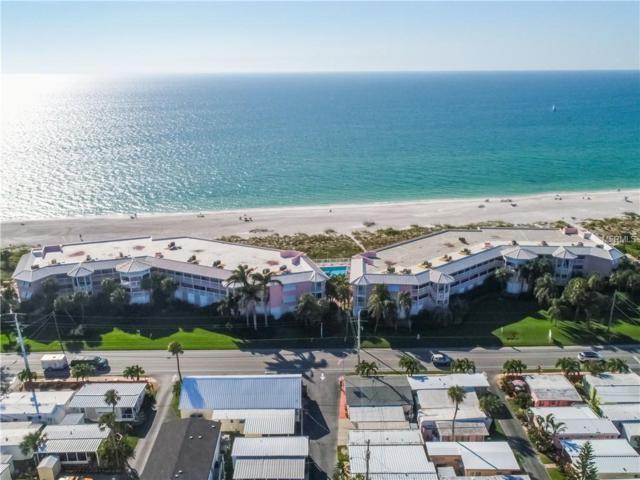 2600 Gulf Drive N #42, Bradenton Beach, FL 34217 (MLS #A4422938) :: Medway Realty