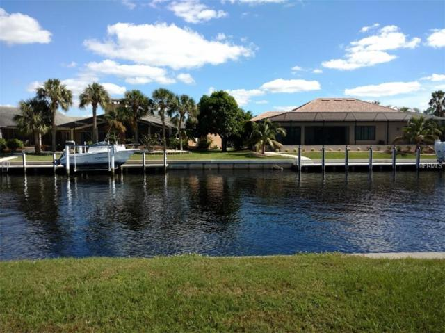 102 Colony Point Drive, Punta Gorda, FL 33950 (MLS #A4423061) :: Homepride Realty Services