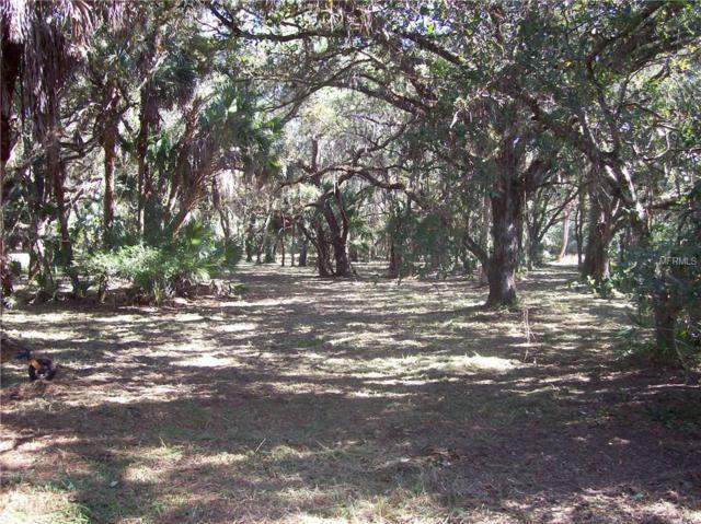 Mira Loda Drive, Sarasota, FL 34240 (MLS #A4423092) :: Delgado Home Team at Keller Williams
