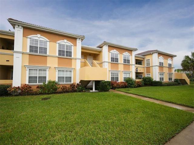 1135 Villagio Circle #105, Sarasota, FL 34237 (MLS #A4423095) :: The Duncan Duo Team