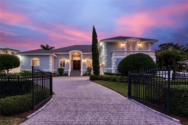 1351 Harbor Drive, Sarasota, FL 34239 (MLS #A4423098) :: The Duncan Duo Team