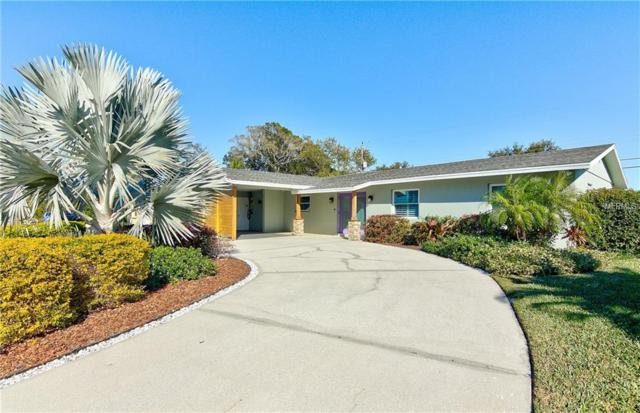 6433 Seagate Avenue, Sarasota, FL 34231 (MLS #A4423115) :: Medway Realty