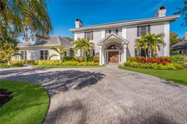 497 Webbs Cove, Osprey, FL 34229 (MLS #A4423128) :: Delgado Home Team at Keller Williams