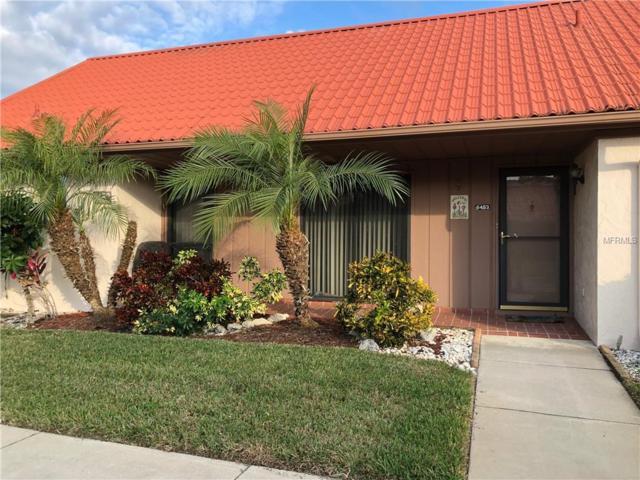6453 Draw Lane #56, Sarasota, FL 34238 (MLS #A4423133) :: Cartwright Realty