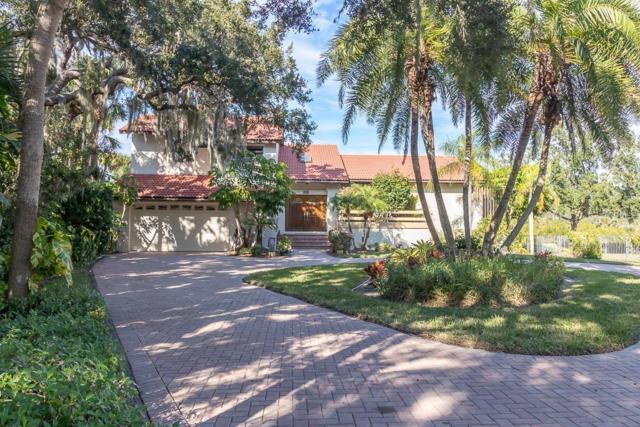 101 Da Vinci Drive, Nokomis, FL 34275 (MLS #A4423137) :: EXIT King Realty