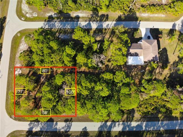 124 Brig Circle W, Placida, FL 33946 (MLS #A4423180) :: Homepride Realty Services