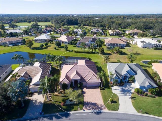 11907 Oak Ridge Drive, Parrish, FL 34219 (MLS #A4423210) :: RE/MAX CHAMPIONS