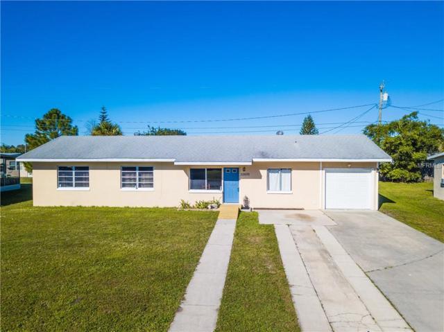 22070 Felton Avenue, Port Charlotte, FL 33952 (MLS #A4423223) :: Homepride Realty Services