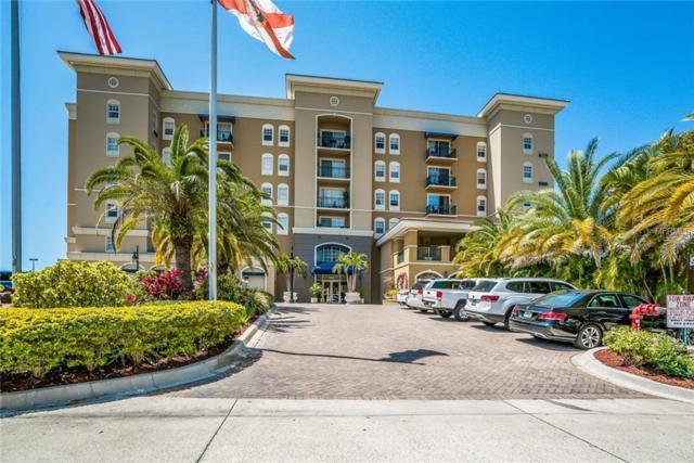 1064 N Tamiami Trail #1207, Sarasota, FL 34236 (MLS #A4423237) :: Lovitch Realty Group, LLC