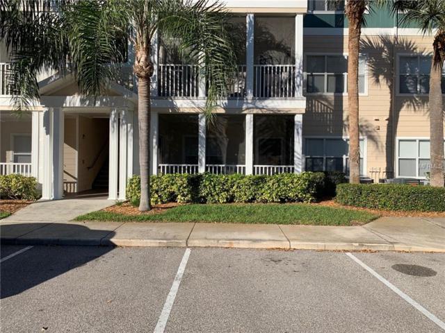4802 51ST Street W #602, Bradenton, FL 34210 (MLS #A4423244) :: Medway Realty