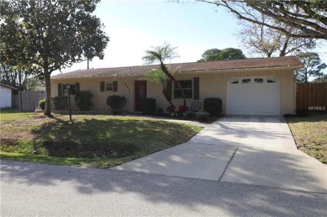 2012 Arden Drive, Sarasota, FL 34232 (MLS #A4423310) :: Jeff Borham & Associates at Keller Williams Realty